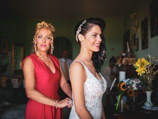 Le nozze di Federica e Simone 3