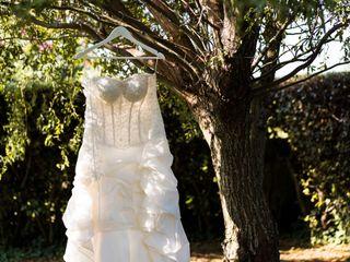 Le nozze di Cecilia e Enzo 1