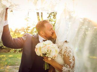 Le nozze di Mara e Fabio
