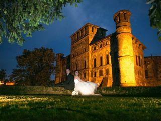 Le nozze di Rosanna e Umberto