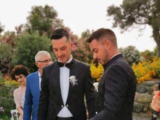 Le nozze di Francesco e Federico 3