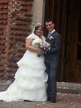Il matrimonio di Federico Baratelli e Sara Bevilacqua a Cesano Maderno, Monza e Brianza 4