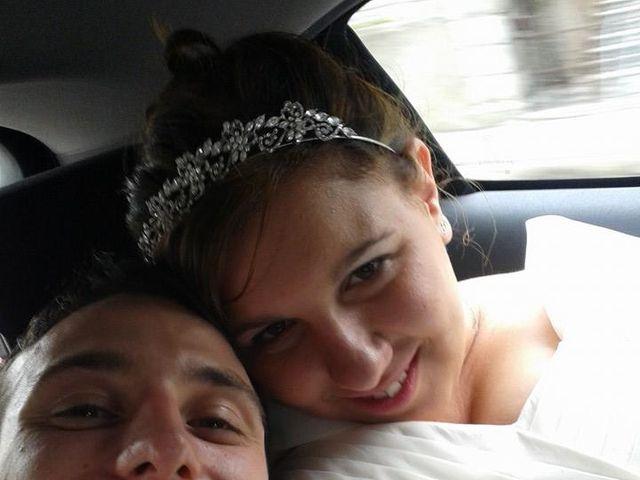 Il matrimonio di Federico Baratelli e Sara Bevilacqua a Cesano Maderno, Monza e Brianza 2