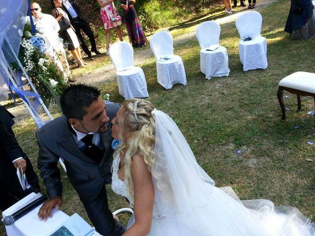 Il matrimonio di Francesco e Susanna  a Vezzano sul Crostolo, Reggio Emilia 1