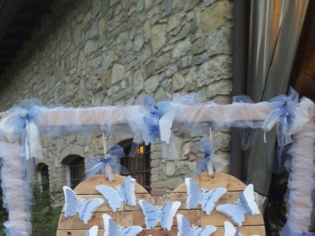 Il matrimonio di Francesco e Susanna  a Vezzano sul Crostolo, Reggio Emilia 5