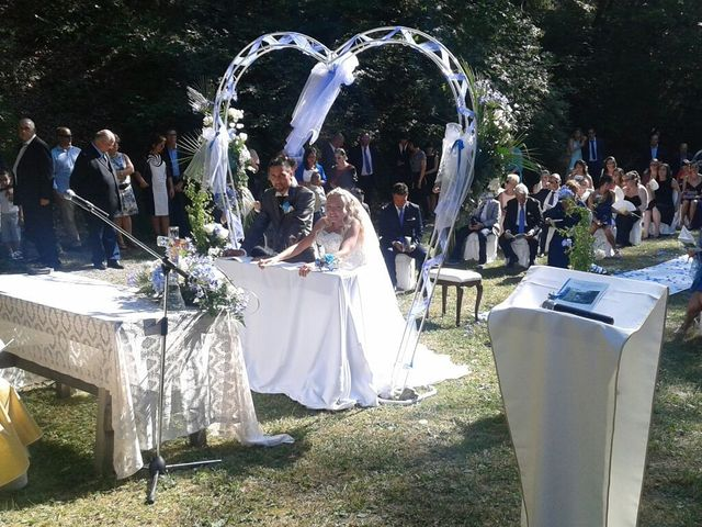 Il matrimonio di Francesco e Susanna  a Vezzano sul Crostolo, Reggio Emilia 2
