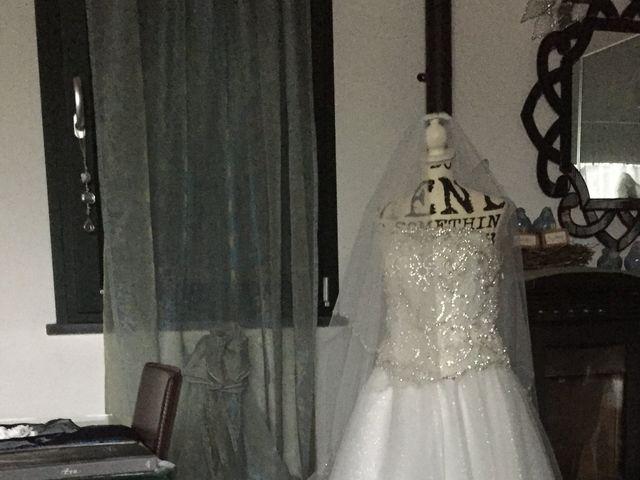 Il matrimonio di Francesco e Susanna  a Vezzano sul Crostolo, Reggio Emilia 14