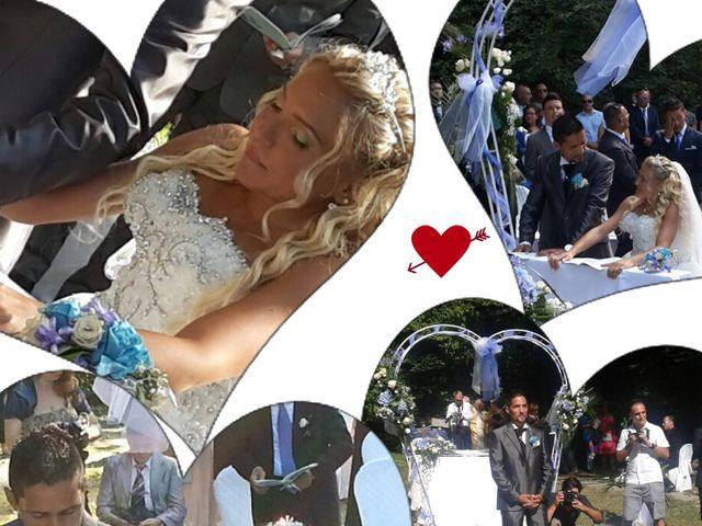 Il matrimonio di Francesco e Susanna  a Vezzano sul Crostolo, Reggio Emilia 24