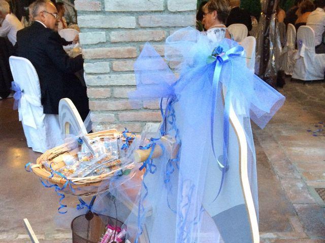 Il matrimonio di Francesco e Susanna  a Vezzano sul Crostolo, Reggio Emilia 25