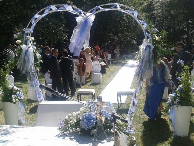 Il matrimonio di Francesco e Susanna  a Vezzano sul Crostolo, Reggio Emilia 27
