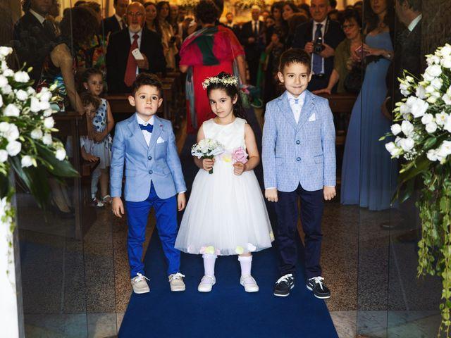 Il matrimonio di Erasmo e Annalisa a Napoli, Napoli 17