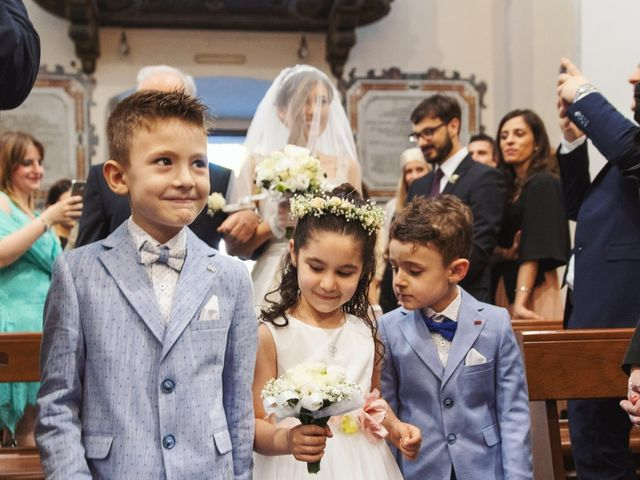 Il matrimonio di Erasmo e Annalisa a Napoli, Napoli 18