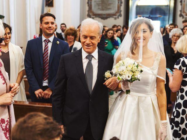 Il matrimonio di Erasmo e Annalisa a Napoli, Napoli 19