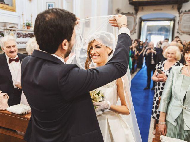Il matrimonio di Erasmo e Annalisa a Napoli, Napoli 20