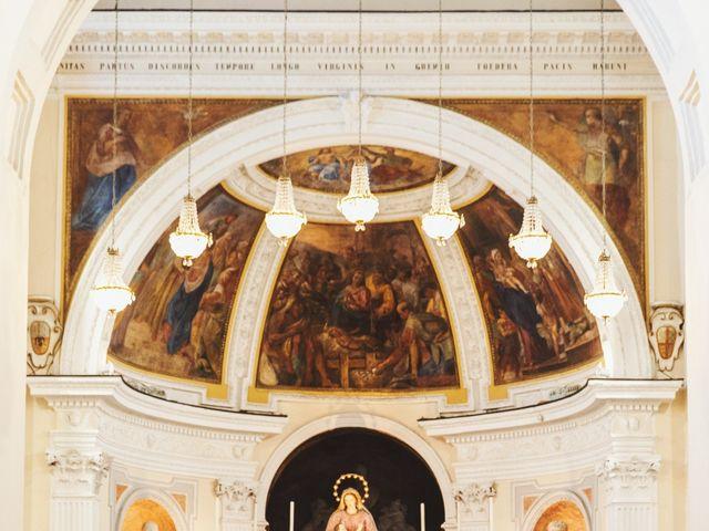 Il matrimonio di Erasmo e Annalisa a Napoli, Napoli 21