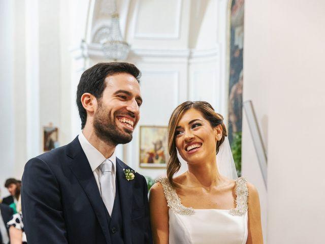 Il matrimonio di Erasmo e Annalisa a Napoli, Napoli 22