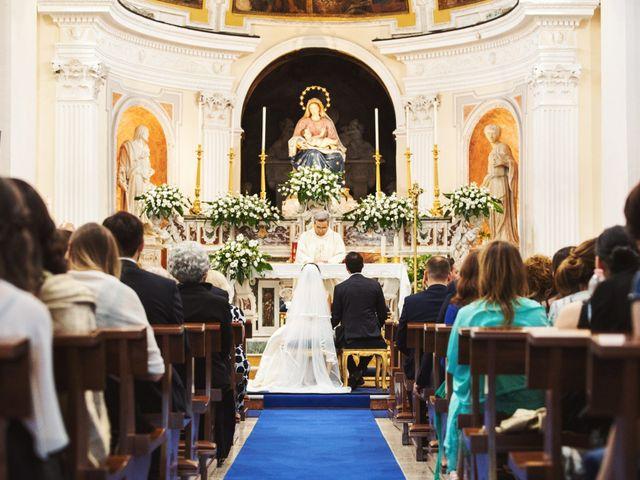 Il matrimonio di Erasmo e Annalisa a Napoli, Napoli 23
