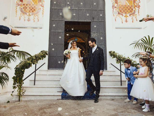 Il matrimonio di Erasmo e Annalisa a Napoli, Napoli 24