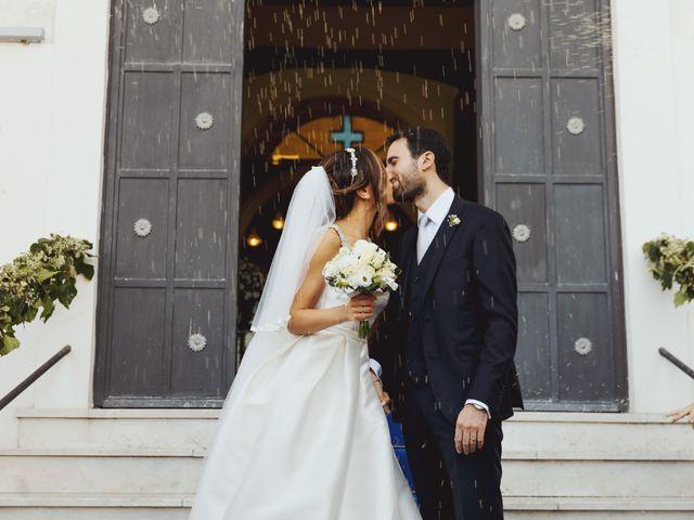 Il matrimonio di Erasmo e Annalisa a Napoli, Napoli 25