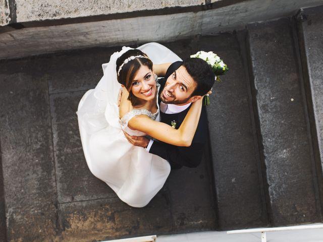Il matrimonio di Erasmo e Annalisa a Napoli, Napoli 26