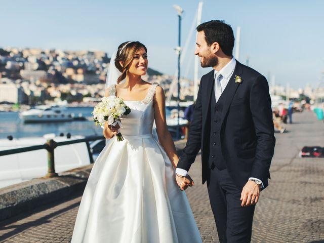 Il matrimonio di Erasmo e Annalisa a Napoli, Napoli 27