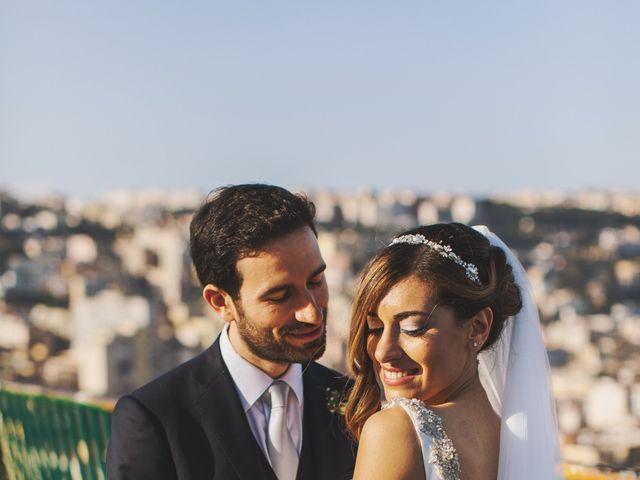 Il matrimonio di Erasmo e Annalisa a Napoli, Napoli 31