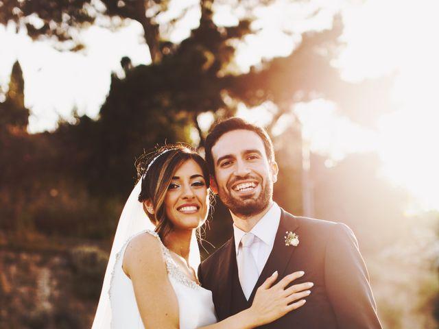 Il matrimonio di Erasmo e Annalisa a Napoli, Napoli 32