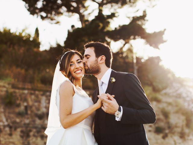 Il matrimonio di Erasmo e Annalisa a Napoli, Napoli 33