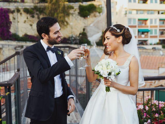 Il matrimonio di Erasmo e Annalisa a Napoli, Napoli 38