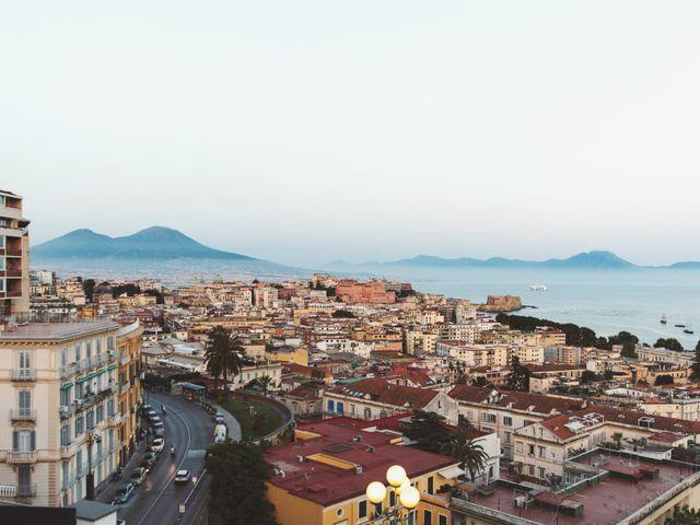 Il matrimonio di Erasmo e Annalisa a Napoli, Napoli 39