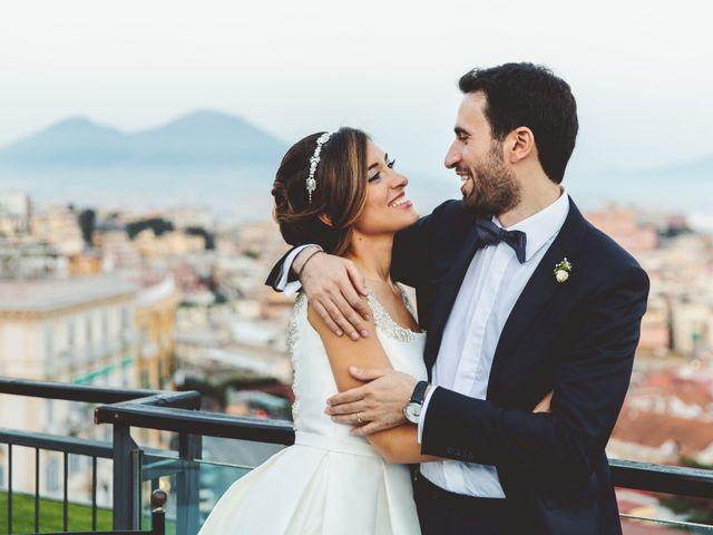 Il matrimonio di Erasmo e Annalisa a Napoli, Napoli 2