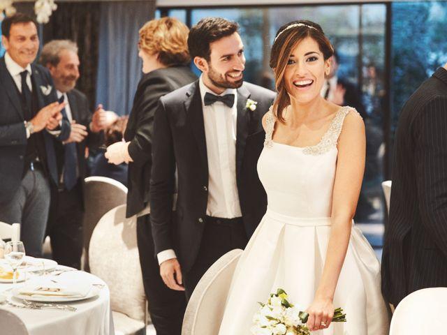 Il matrimonio di Erasmo e Annalisa a Napoli, Napoli 40