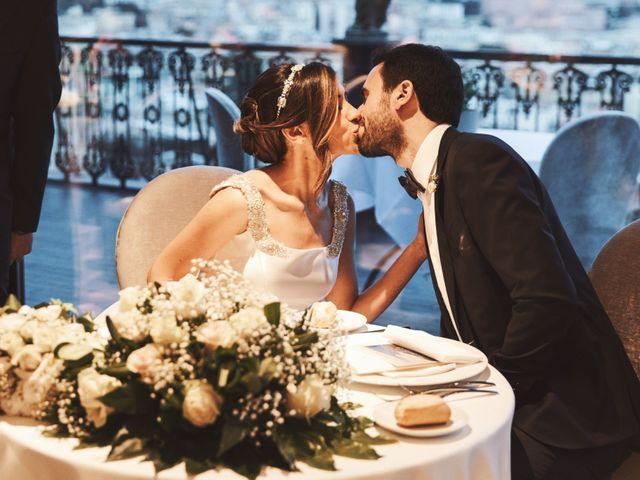 Il matrimonio di Erasmo e Annalisa a Napoli, Napoli 41