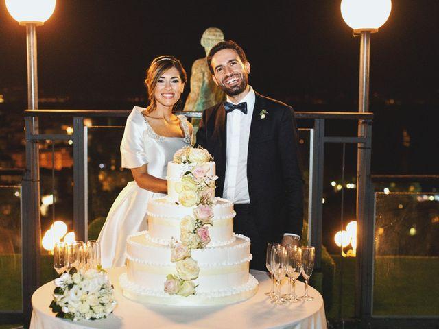 Il matrimonio di Erasmo e Annalisa a Napoli, Napoli 44