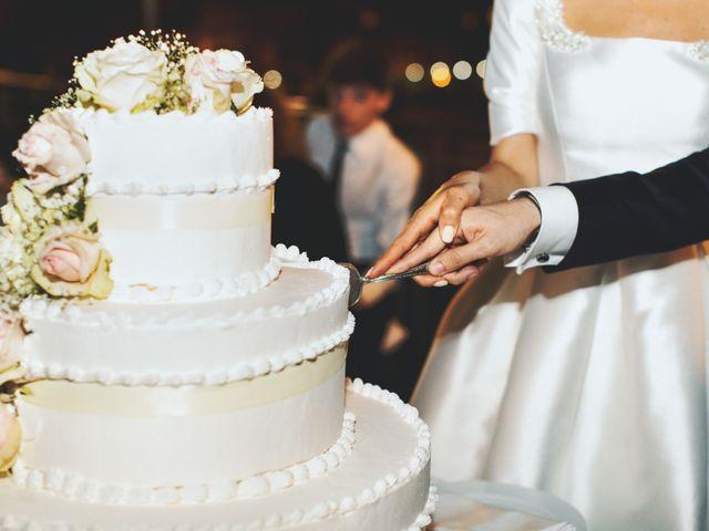 Il matrimonio di Erasmo e Annalisa a Napoli, Napoli 45