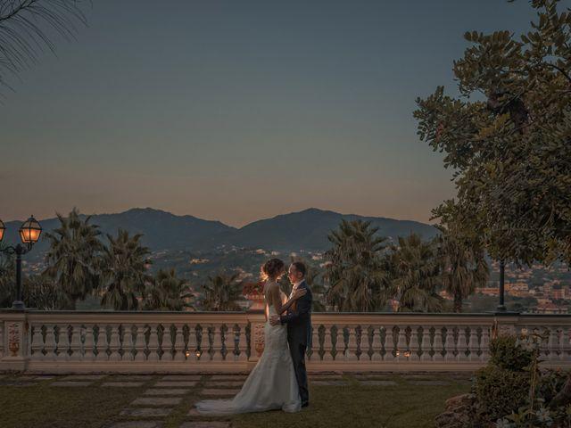 Il matrimonio di Salvatore e Francesca a Salerno, Salerno 2