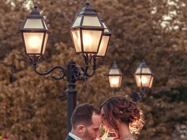 Il matrimonio di Salvatore e Francesca a Salerno, Salerno 5