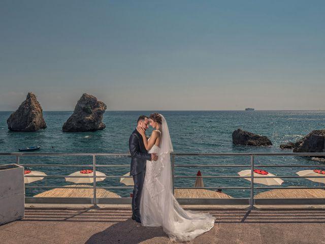 Il matrimonio di Salvatore e Francesca a Salerno, Salerno 13
