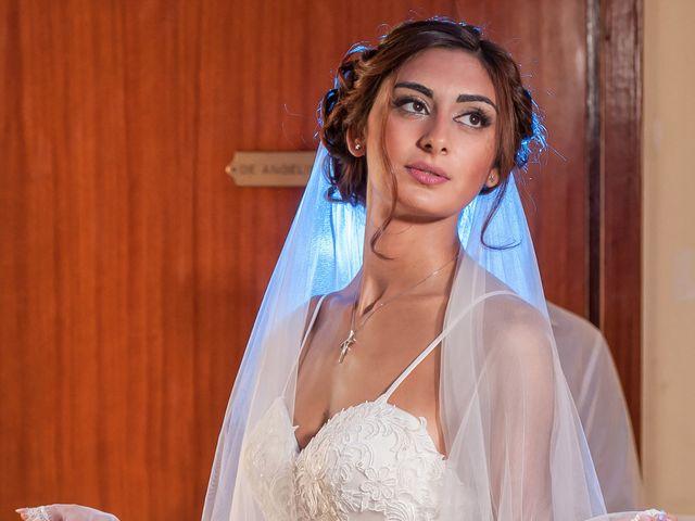 Il matrimonio di Salvatore e Francesca a Salerno, Salerno 19