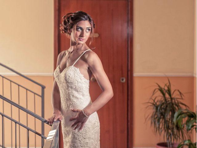 Il matrimonio di Salvatore e Francesca a Salerno, Salerno 22