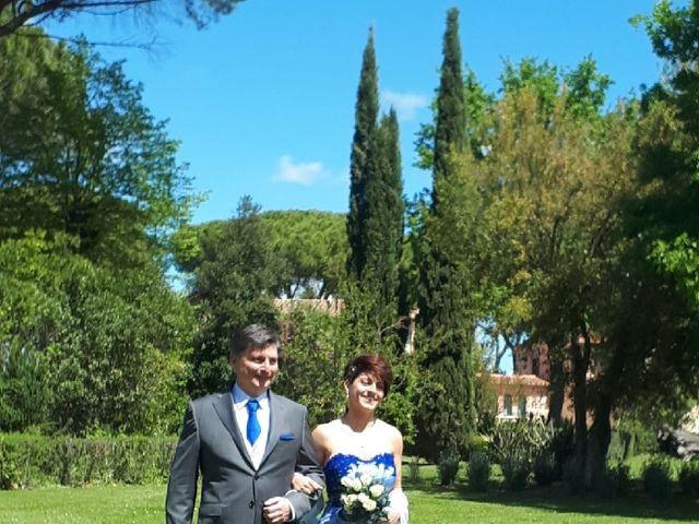 Il matrimonio di Nicola e Valeria a Manciano, Grosseto 1