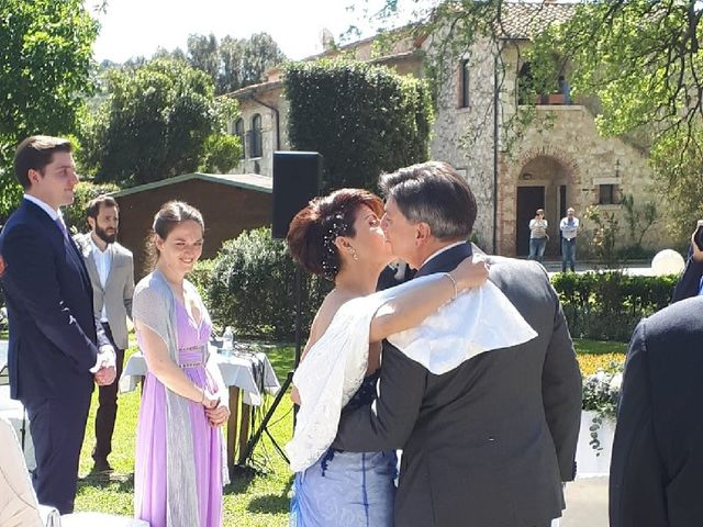 Il matrimonio di Nicola e Valeria a Manciano, Grosseto 2