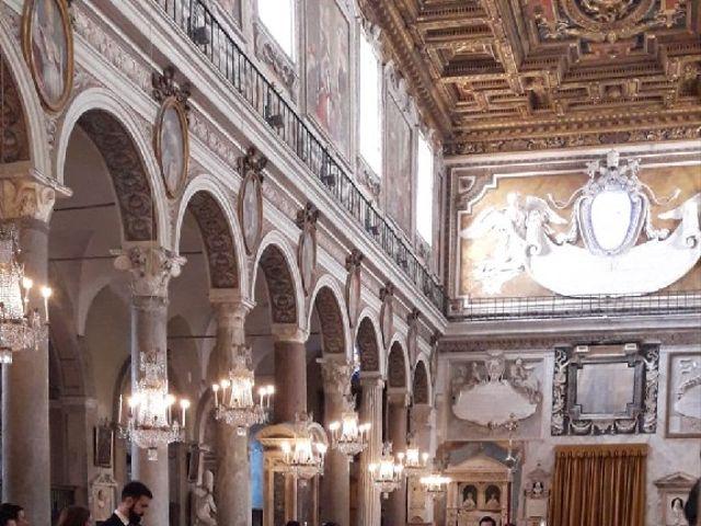 Il matrimonio di Tullio e Melissa  a Roma, Roma 4