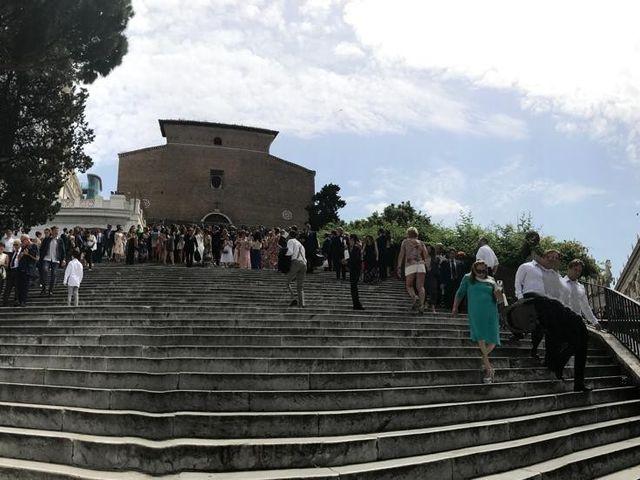Il matrimonio di Tullio e Melissa  a Roma, Roma 5