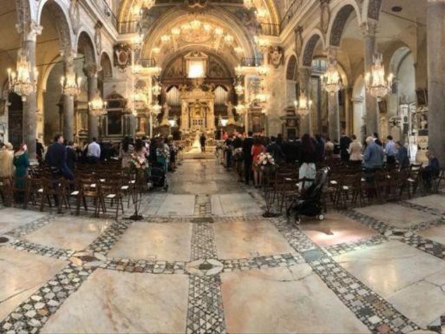 Il matrimonio di Tullio e Melissa  a Roma, Roma 6