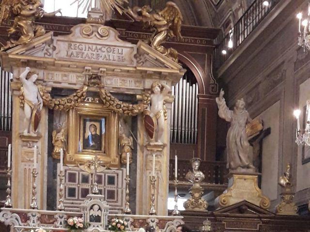 Il matrimonio di Tullio e Melissa  a Roma, Roma 8