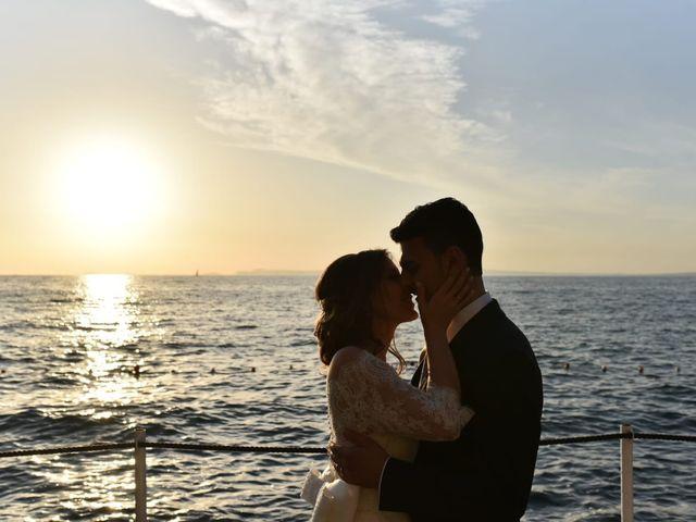 Il matrimonio di Raffaele e Roberta  a Vico Equense, Napoli 2
