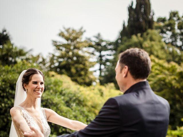 Il matrimonio di German e Mirjam a Stresa, Verbania 25