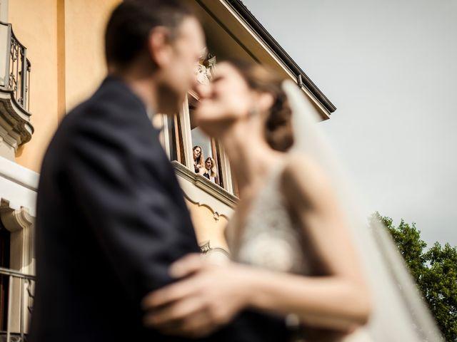 Il matrimonio di German e Mirjam a Stresa, Verbania 26