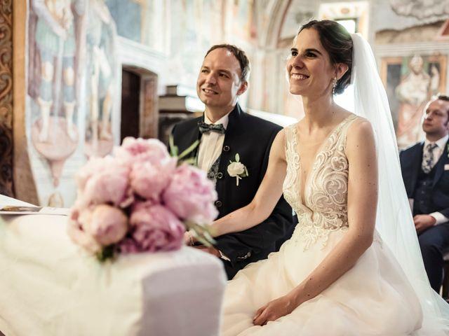 Il matrimonio di German e Mirjam a Stresa, Verbania 35